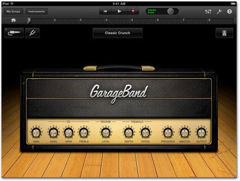 Photo of Já está disponível na App Store o novo aplicativo GarageBand para iPad (atualizado)