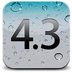 Photo of iOS 4.3: confira o que muda no novo sistema no iPhone, iPod touch e iPad