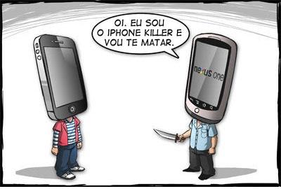 Photo of [humor] iPhone killer