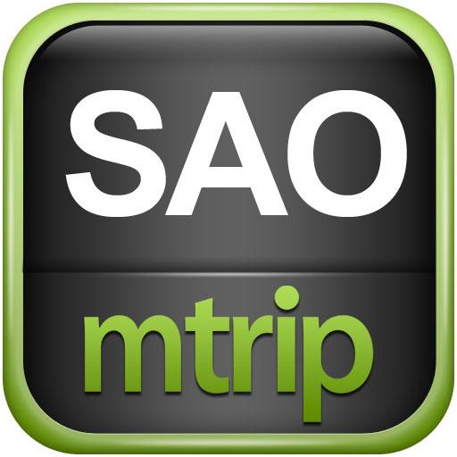 Photo of mTrip, um dos melhores guias de viagem para iPhone, acaba de ganhar versão para São Paulo