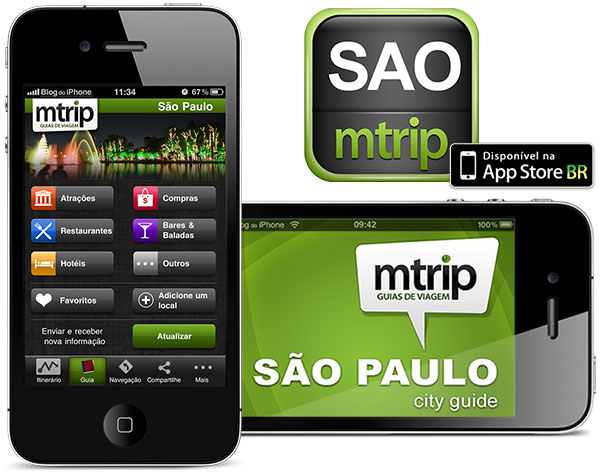 mTrip São Paulo