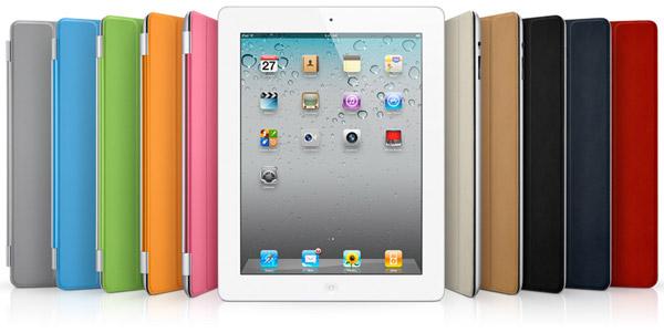 Photo of Vídeo: Apple lança Smart Covers, capinhas inteligentes para seu novo iPad