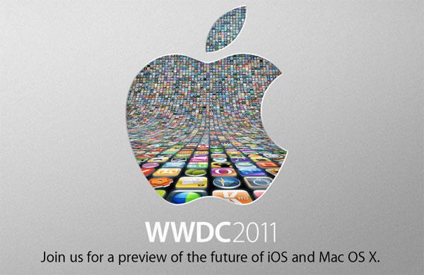 Photo of Apple anuncia datas para a WWDC 11: teria sido o lançamento do iPhone 5 adiado?