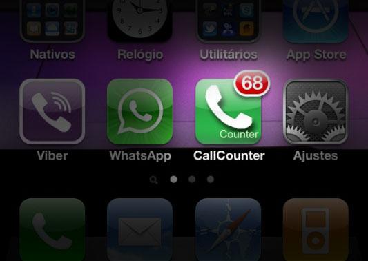 Photo of [jailbreak] Callcounter, um aplicativo para controlar os seus gastos mensais com ligações