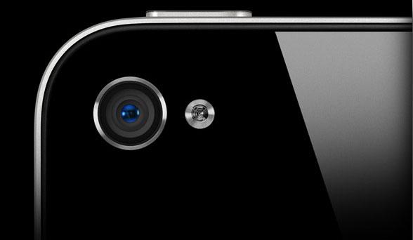 Photo of [rumor] Futuro iPhone 5 poderá trazer câmera de 8 Megapixels