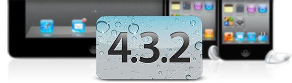 Photo of Atualização 4.3.2 do iOS parece ter trazido melhoria na performance da bateria
