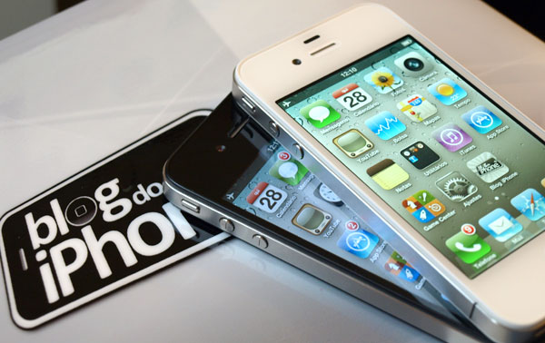 Photo of Rumor que afirma o óbvio: Apple está preparando um iPhone 4 de 8GB