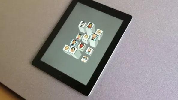 Photo of Estudo possibilita imagens em 3D no iPad e iPhone sem necessidade de óculos