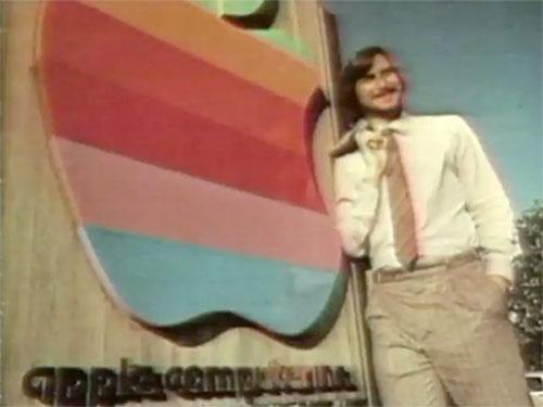 Photo of Pela primeira vez, Steve Jobs autoriza a realização de sua biografia