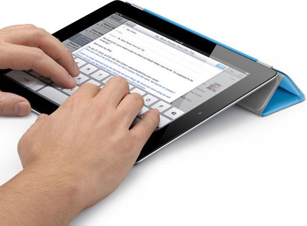 Photo of Brasil ficará sem iPad 2 e iPhone 4 branco, pelo menos por enquanto