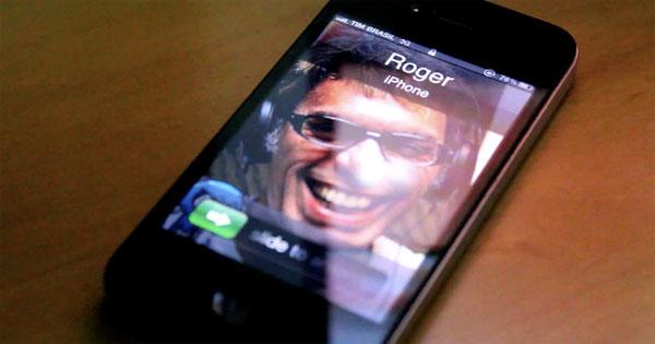 Photo of Daniel Pinho e Roger Moreira testam o poder do iPhone em gravações musicais