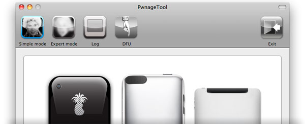 Photo of Dev-Team libera ferramentas para jailbreak untethered do iOS 4.3.3