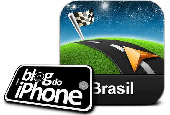 Photo of Promoção Sygic Blog do iPhone: concorra a 6 cópias do novo Sygic Brasil GPS Navigation!