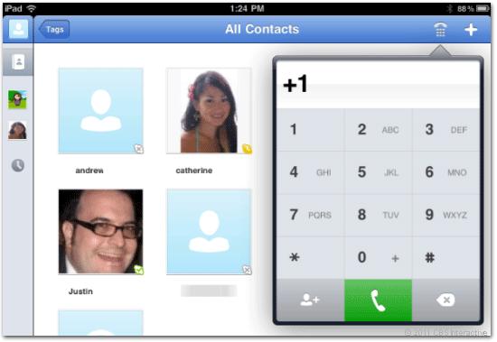 Photo of Versão do Skype totalmente adaptada para iPad deve chegar nesta semana