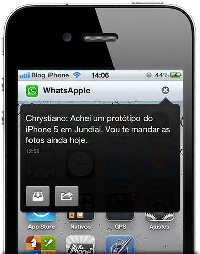 Photo of E se a Apple criasse seu próprio sistema de mensagens instantâneas entre celulares?