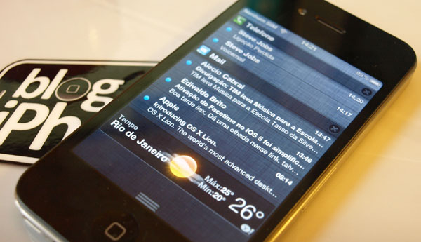 Photo of [opinião] iOS 5: cópia da concorrência ou evolução natural?