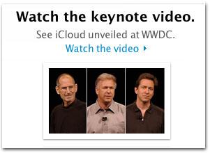 Photo of Apple disponibiliza vídeo completo da apresentação de ontem para download