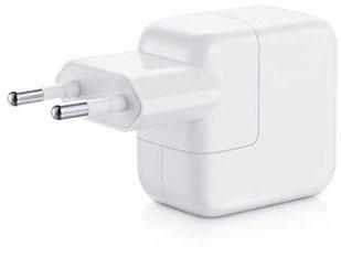 Carregador de parede do iPad