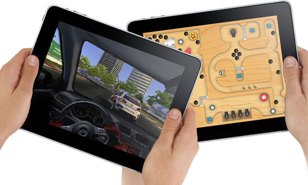 Photo of Segundo a EA Games, o iPad é a plataforma de jogos que cresce mais rapidamente