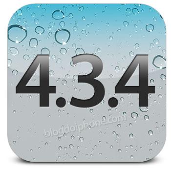 Photo of Atualização para o iOS 4.3.4 pode estar próxima, devido à brecha de segurança do PDF