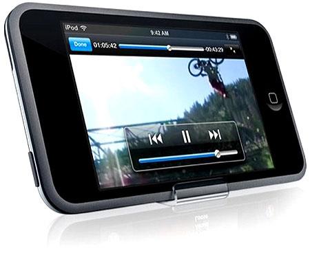 Photo of Os atuais rumores sobre um iPod touch 3G parecem ser ligeiramente exagerados