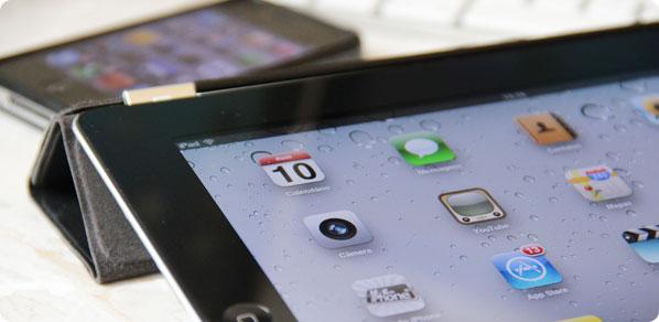 10 apps para iPad
