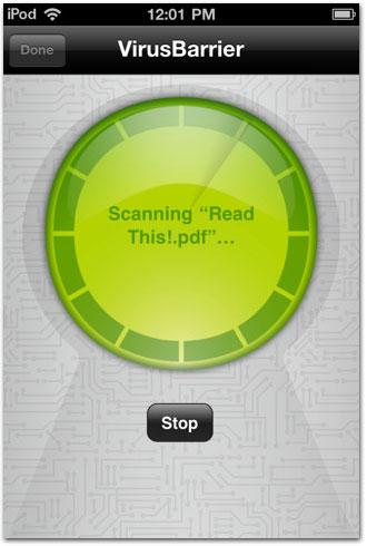 Photo of Intego lança aplicativo anti-vírus para iOS, mesmo que ainda não exista nenhum vírus para ele