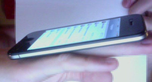 Photo of [rumor] E se o novo iPhone 5 viesse com o mesmo design, porém mais fino?