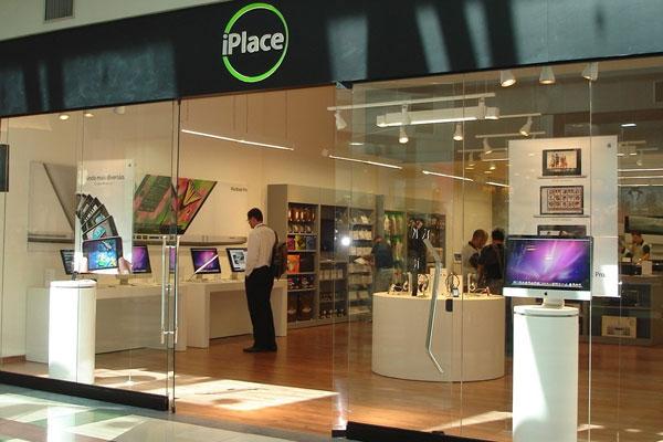 Photo of iPlace abre vagas de emprego para nova revenda da Apple em São Paulo