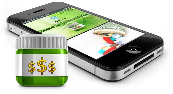 Photo of Aplicativo facilita a consulta por preços de remédios no país