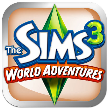 Photo of Jogo The Sims 3 World Adventures para iPhone e iPod touch, de graça só hoje