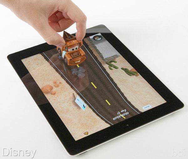Photo of Disney lança brinquedo com uma das melhores interações já vistas com o iPad