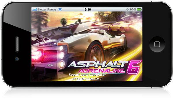 Asphalt Adrenaline 6
