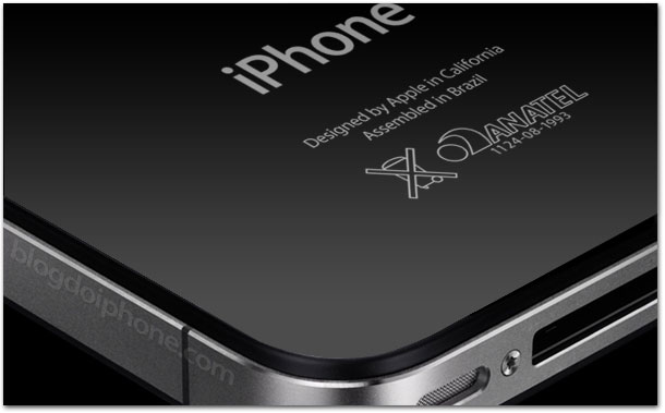 Photo of Fábrica de Jundiaí já começa a produzir iPhone 4 para abastecer o mercado nacional