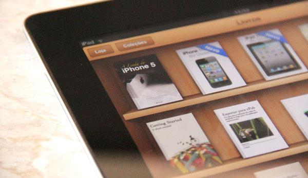 Photo of Veja como fazer o aplicativo iBooks funcionar em um aparelho com jailbreak