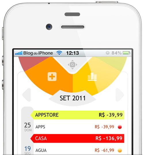 Photo of Aplicativo Money Care permite que você organize suas despesas pessoais no iPhone