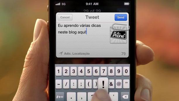 Photo of Você Sabia que pode desligar o som de digitação no teclado do iPhone ou do iPad?