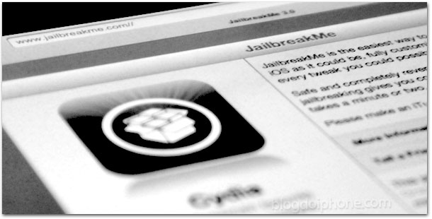 Photo of Descoberto bug no iOS 5 que pode permitir o jailbreak completo