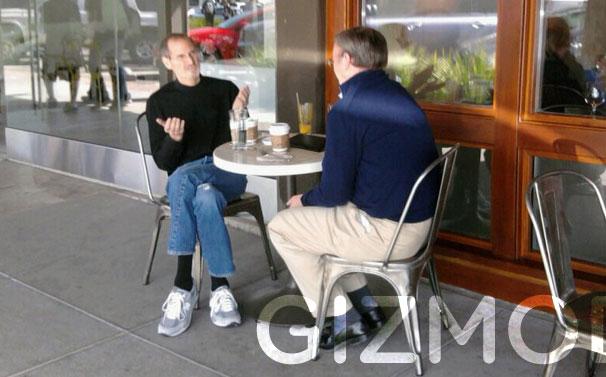 Photo of Segundo sua biografia, Steve Jobs queria exterminar o Android, por ter roubado as ideias do iOS