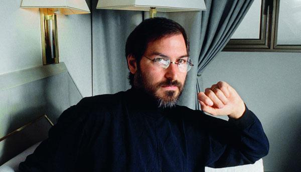 Documentário Steve Jobs