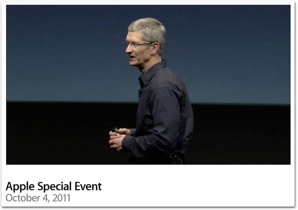 Photo of Assista agora o vídeo da íntegra da apresentação do evento Let's Talk iPhone