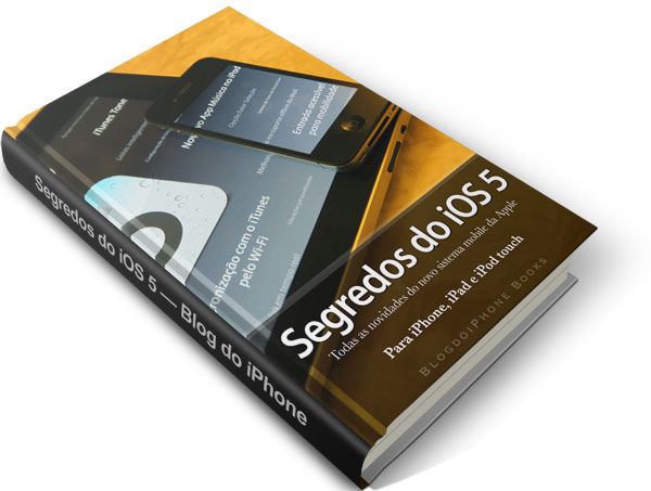 eBook Segredos do iOS 5