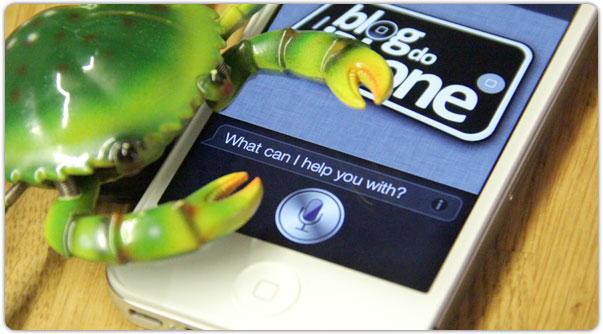 Photo of A esperança de termos um dia Siri em português continua viva