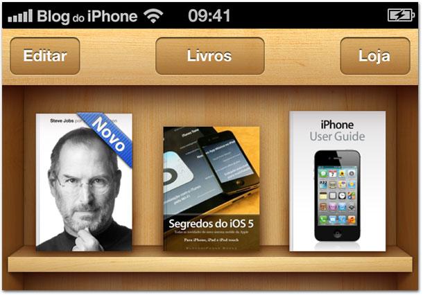 Photo of Disponível a biografia de Steve Jobs em português