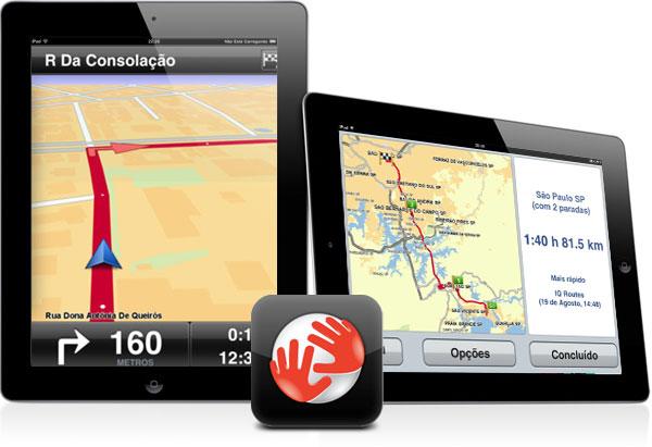 Photo of Aplicativo TomTom ganha atualização e agora é compatível com o iPad