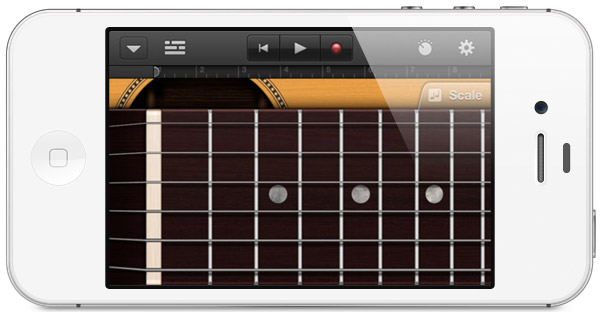 Photo of Apple faz aplicativo GarageBand ficar compatível com iPhone e iPod touch