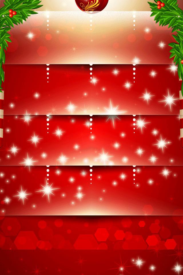 Papel Natalino Png >> Coleção natalina de imagens de fundo para iPhone, iPod ...