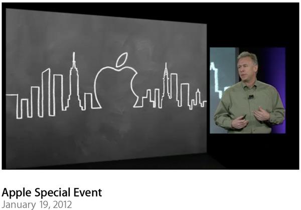 Photo of Apple disponibiliza vídeo com a íntegra do evento sobre educação