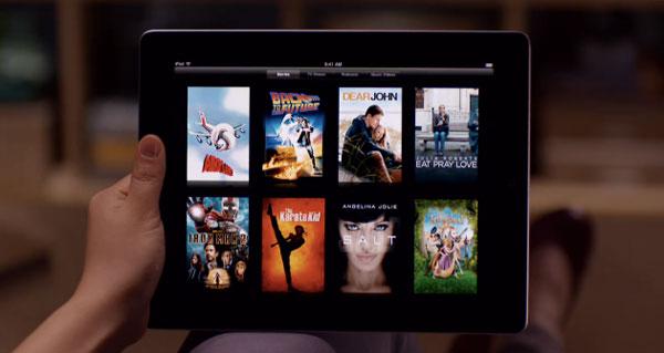 Photo of Sugestões de filmes para assistir no final de semana no seu iPhone, iPad ou iPod touch