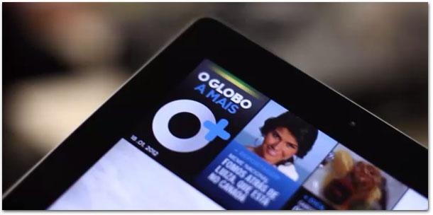 Photo of Jornal O Globo lança vespertino eletrônico exclusivo para o iPad